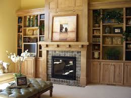 Compelling Books Shelves Slate Pottery Barn Rooms Mission Style Decor  Mission Style Family Room Ideas Then
