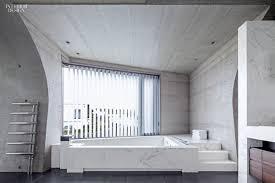 Simply Amazing Concrete Interiors - Amazing house interiors