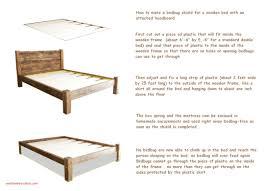 homemade wood bed frame unique top result making bed frames from wood elegant double bed frame