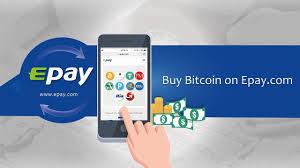 bitcoin on epay