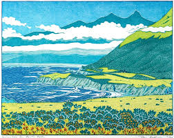 Japanese Landscape Prints Books