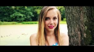 Candidate N°16 Juliette WALTER - YouTube