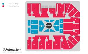 Metro Radio Arena Seating Chart Lg Arena Seat Plan Royal Arena Copenhagen Seating Plan