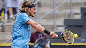 ATP Hamburg: Stefanos Tsitsipas beats Dominik Koepfer in the second round  (7-6, 6-3) – Archyworldys