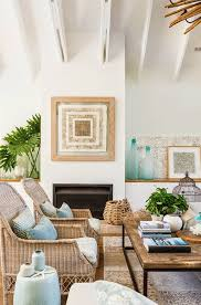 25 coastal and beach living room decor