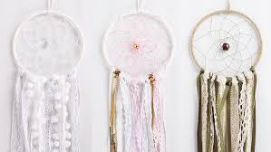 Make Your Own Dream Catcher Kit DIY Dreamcatcher The Reject Shop 8