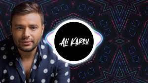 Ramy Sabry Remix (DJ Ali Karsu)   رامي صبري - عيونه لما قابلني ريمكس -  YouTube