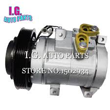 Buy toyota corolla compressor and get free shipping on AliExpress.com