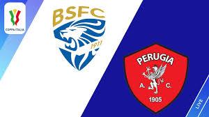 BRESCIA 3-0 PERUGIA|TIM CUP