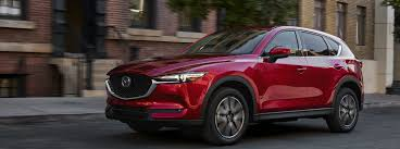 mazda new car releaseMazda CX5 Changes and Release Date