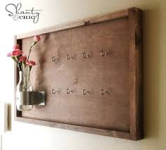 67 fun diy wooden key holder for wall ideas you can do photo insides 34 large