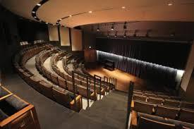 Regent University Theater Seating Chart Seating Charts Northrop