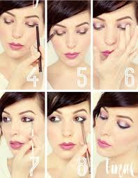 gorgeous diy day to night makeup to try