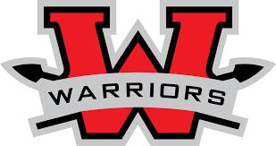 Oxide Design Co. | Westside Warriors logo