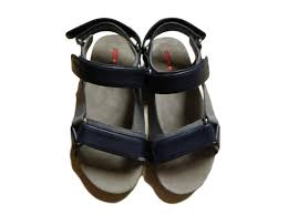 prada kids sandals kids sandals leather multiple colors ref 68102