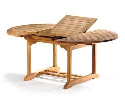 extendable outdoor teak patio table furniture ideas