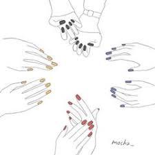 Mocha イラスト At Rasmocha Instagram Account