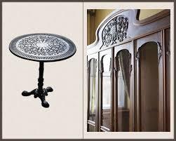 Art Nouveau Furniture History and Characteristics