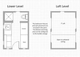 tiny house floor plans. Tinier-living-tiny-house-floor-plan Tiny House Floor Plans