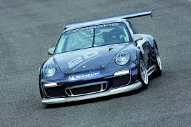 2010 Porsche 911 GT3 Cup Pictures, News, Research, Pricing ...