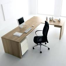 colored wood desk chairs an off the peg l shaped desk works great in most desk