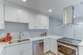 mesa az kitchen remodel white shaker cabinets quartz countertops h white shaker kitchen cabinets remodel gallery colorado springs co one source cabinets