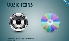 Image result for music icon