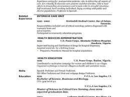 Resume Building Forbes