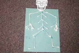 Qtip Skeletons