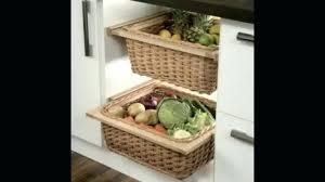 veggie storage bins