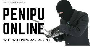 Image result for penipu
