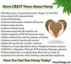 what is marijuana good for