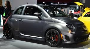 new car launches november 2014 indiaFiat 500 Abarth India Launch in November  Indian Cars Bikes
