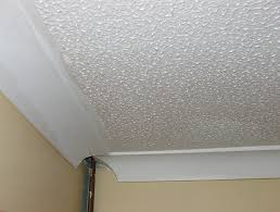Ceiling Paint Finish Type