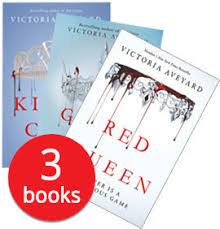 red queen collection 3 books collection 9781407251158 victoria aveyard