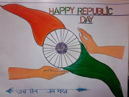 Feeling Proud To Be Indian Happy Republic Day Made