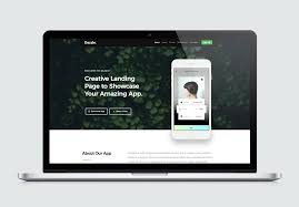 Free Responsive Website Templates Delectable Free Responsive Website Templates Built On HTML28CSS28 Stylehout