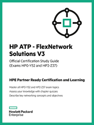 Hp Atp - Flexnetwork Solutions V3_Pd43530 | Network Switch ...