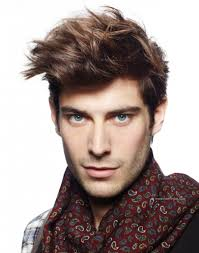 Hair Style With Highlights brown hairstyle with highlights for men brown hair color ideas for 2860 by wearticles.com