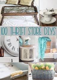 100 thrift diy projects you ll love