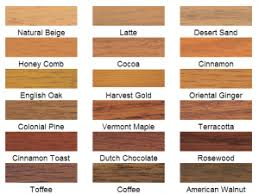 colors of wood furniture. Wood Stain Color. Tones Colors Of Furniture