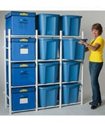 storage bin organizer. Beautiful Bin Storage Bin Shelving System  Compact  On Organizer W