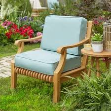 Sunbrella Patio Furniture Outdoor Seating & Dining For Less