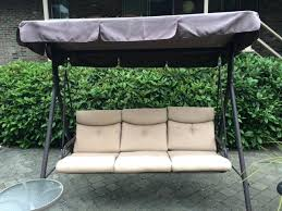 patio swing canopy replacement and cushions available patio swing with canopy patio swing canopy replacement and