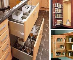 Cabinet Storage Ideas Diy Storahe Ideas For Kitchen Cabinet Storage Ideas   Kitchen  Cabinet Storage