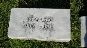 Sherrod Edward Seagraves, Sr (1906-1951) - Find A Grave Memorial