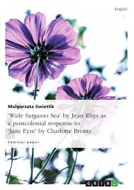 wide sargasso sea by jean rhys as a postcolonial response to   wide sargasso sea by jean rhys as a postcolonial response to publish your master s thesis bachelor s thesis essay or term paper