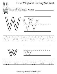 Learning Worksheets For Toddlers Worksheets For Kindergarten ...