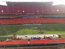 Arrowhead Stadium Section 202 Rateyourseats Com