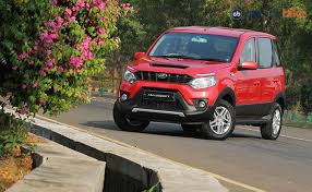 mahindra new car releaseMahindra NuvoSport Launched in India Prices Start at Rs 735